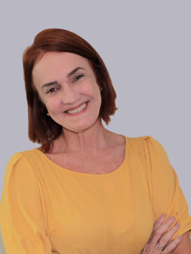 Drª Carmina Hissa sócia do escritório Hissa & Galamba Advogados, especialista em Direito Cibernético e presidente nacional da Comissão de Compliance da Academia Brasileira de Ciências Criminais.